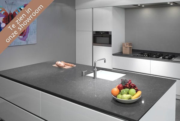 Moderne keuken stijl 2