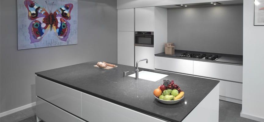 Moderne keuken stijl 2 | Heerkens Keukens