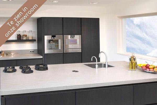 Moderne keuken stijl 3