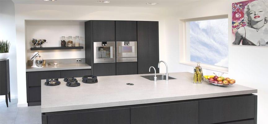 Moderne keuken stijl 3 | Heerkens Keukens