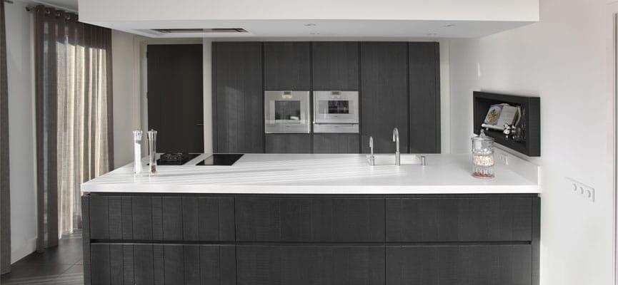 Moderne keuken stijl 4 | Heerkens