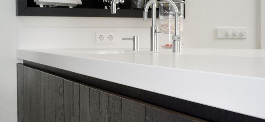 Moderne keuken stijl 4 - Heerkens Keukens