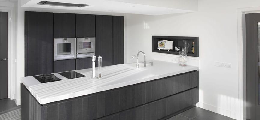Moderne keuken stijl 4 | Heerkens Keukens