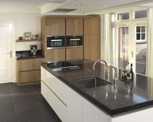 Moderne keuken stijl 5 | Heerkens Keukens