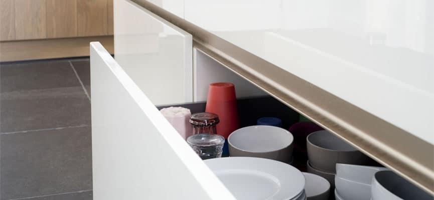 Moderne keuken stijl 5 - Heerkens