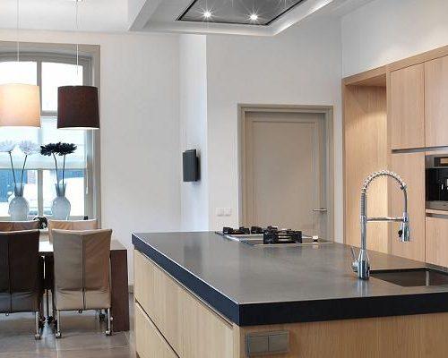 Moderne keuken stijl 6 | Heerkens Keukens