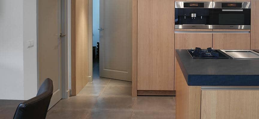 Moderne keuken stijl 6   Heerkens