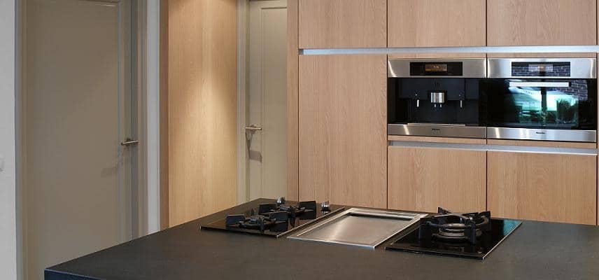 Moderne keuken stijl 6 - Heerkens Keukens