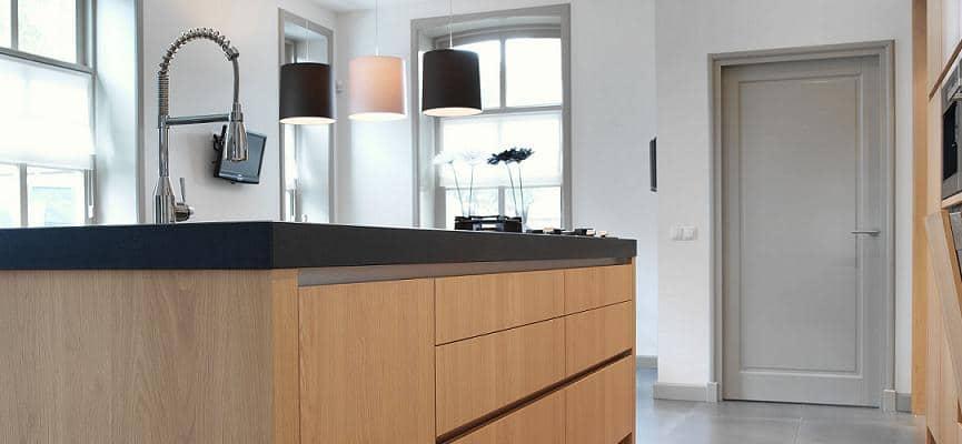 Heerkens Keukens   Moderne keuken stijl 6