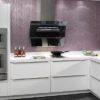 Moderne keuken stijl 7 | Heerkens Keukens