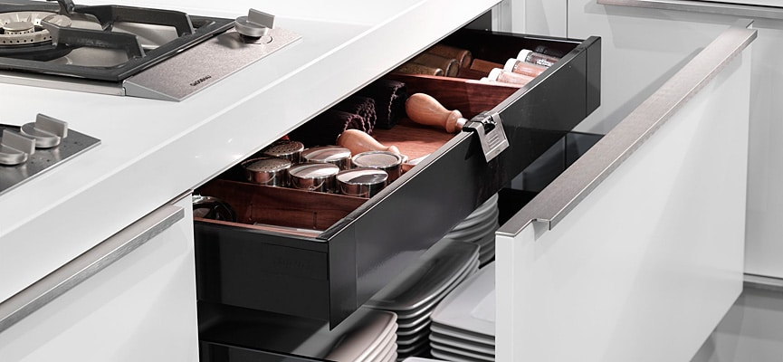 Moderne keuken stijl 7 - Heerkens Keukens