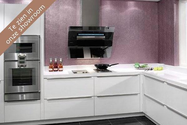 Moderne keuken stijl 7