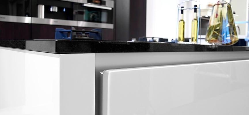 Moderne keuken stijl 8 - Heerkens Keukens