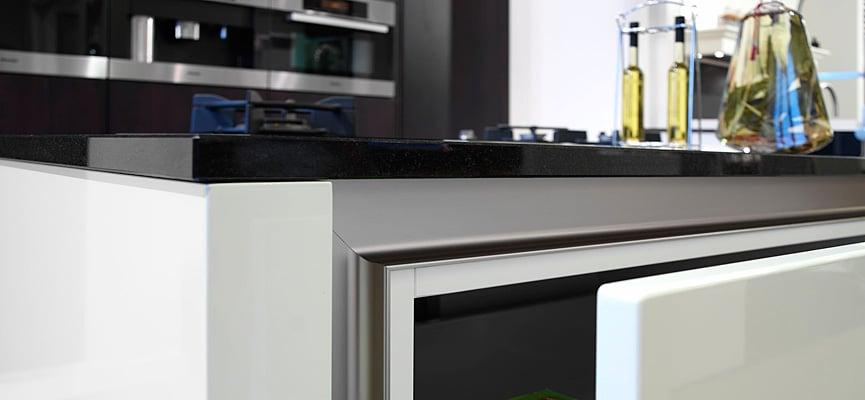Moderne keuken stijl 8 - Heerkens