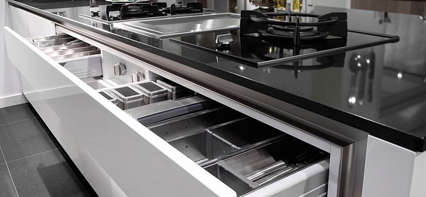 Heerkens Keukens   Moderne keuken stijl 8