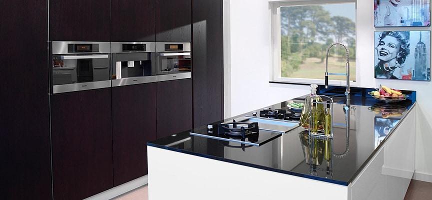 Moderne keuken stijl 8 | Heerkens Keukens