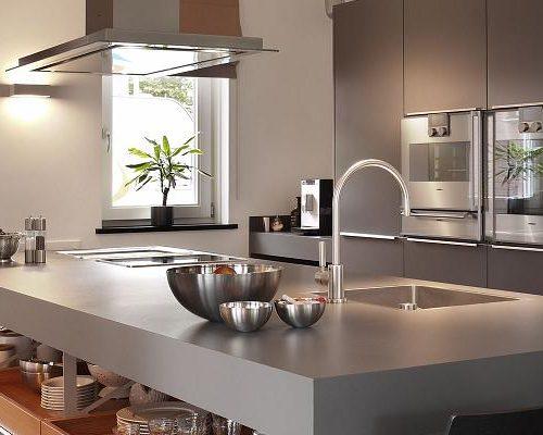 Moderne keuken stijl 9 | Heerkens Keukens