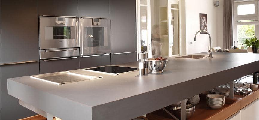 Heerkens Keukens | Moderne keuken Stijl 9