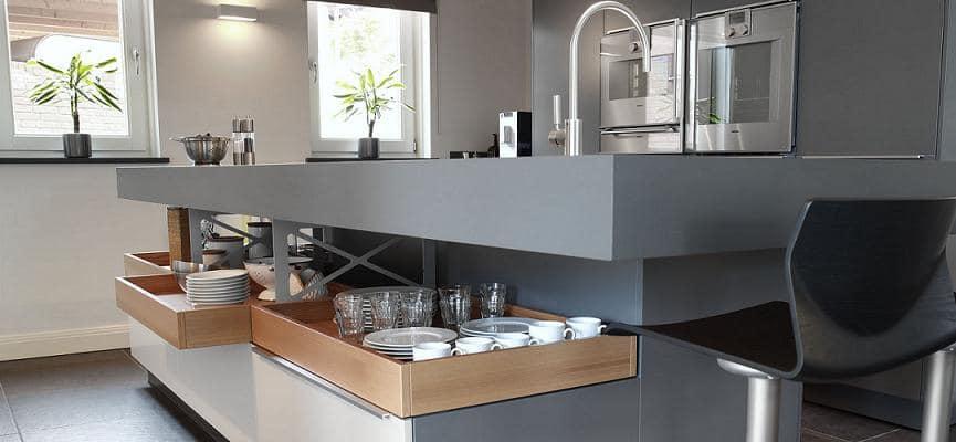 Stijl 9 Moderne keuken | Heerkens Keukens