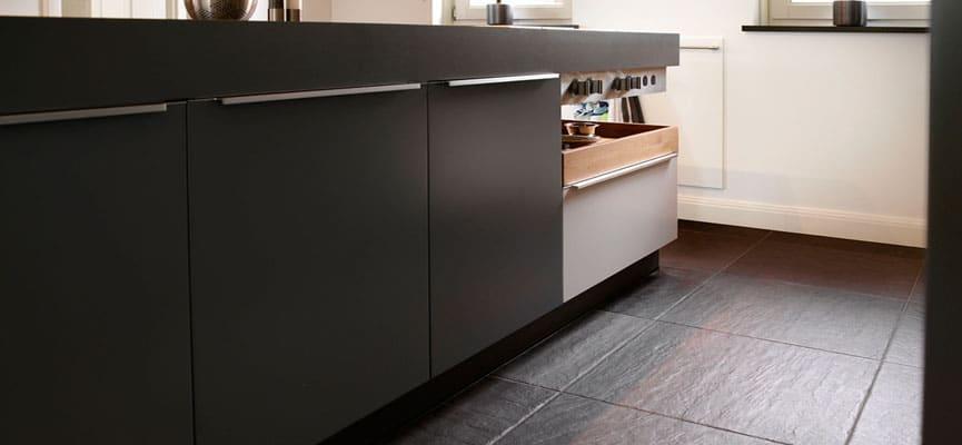 Moderne keuken stijl 9 - Heerkens