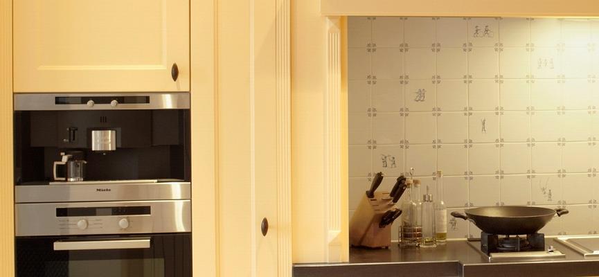 Heerkens Keukens | Nostalgische keuken